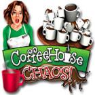 لعبة  Coffee House Chaos