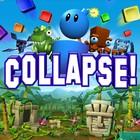 لعبة  Collapse!