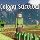 لعبة  Colony Survival