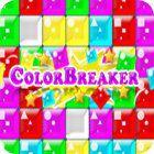 لعبة  Color Breaker