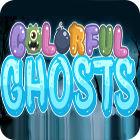 لعبة  Colorful Ghosts