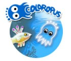 لعبة  Coloropus