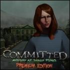لعبة  Committed: Mystery at Shady Pines Premium Edition