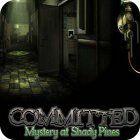 لعبة  Committed: Mystery at Shady Pines