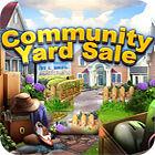 لعبة  Community Yard Sale