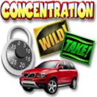 لعبة  Concentration