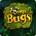 لعبة  Conga Bugs
