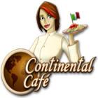 لعبة  Continental Cafe