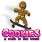 لعبة  Cookies: A Walk in the Wood