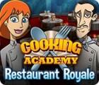 لعبة  Cooking Academy: Restaurant Royale. Free To Play
