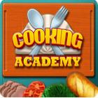 لعبة  Cooking Academy