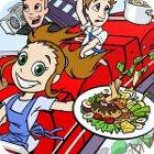 لعبة  Cooking Dash 3: Thrills and Spills