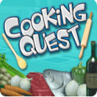لعبة  Cooking Quest