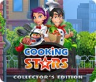 لعبة  Cooking Stars Collector's Edition