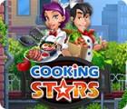 لعبة  Cooking Stars