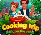لعبة  Cooking Trip: Back On The Road
