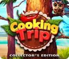 لعبة  Cooking Trip Collector's Edition