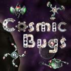 لعبة  Cosmic Bugs