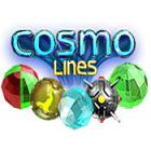 لعبة  Cosmo Lines