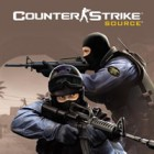 لعبة  Counter-Strike Source