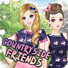 لعبة  Countryside Friends