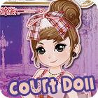 لعبة  Court Doll