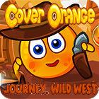 لعبة  Cover Orange Journey. Wild West