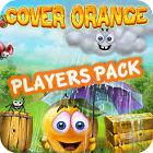لعبة  Cover Orange. Players Pack
