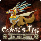 لعبة  Coyote's Tale: Fire and Water