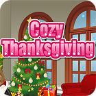 لعبة  Cozy Thanksgiving