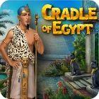 لعبة  Cradle of Egypt