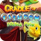 لعبة  Cradle of Fishdom Double Pack