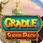 لعبة  Cradle of Rome Persia and Egypt Super Pack