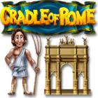 لعبة  Cradle of Rome