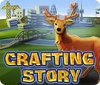 لعبة  Crafting Story