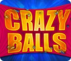 لعبة  Crazy Balls