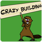 لعبة  Crazy Building
