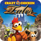 لعبة  Crazy Chicken Tales