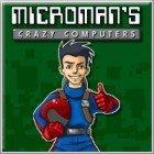 لعبة  Crazy Computers