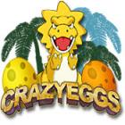 لعبة  Crazy Eggs
