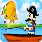 لعبة  Crazy Fishing
