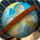 لعبة  Crazy Globes