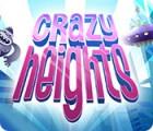 لعبة  Crazy Heights