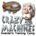 لعبة  Crazy Machines: Inventor Training Camp