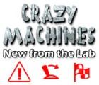 لعبة  Crazy Machines: New from the Lab