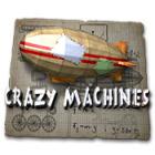 لعبة  Crazy Machines