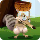 لعبة  Crazy Squirrel