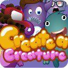 لعبة  Create a Creature