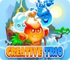 لعبة  Creative Trio