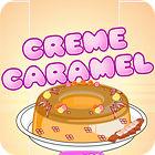 لعبة  Creme Caramel